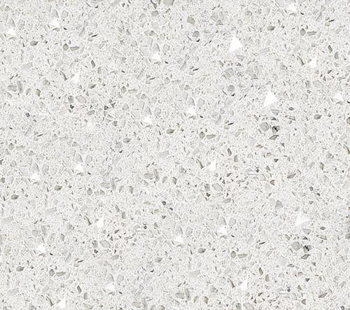 White Quartz Countertops Chicago