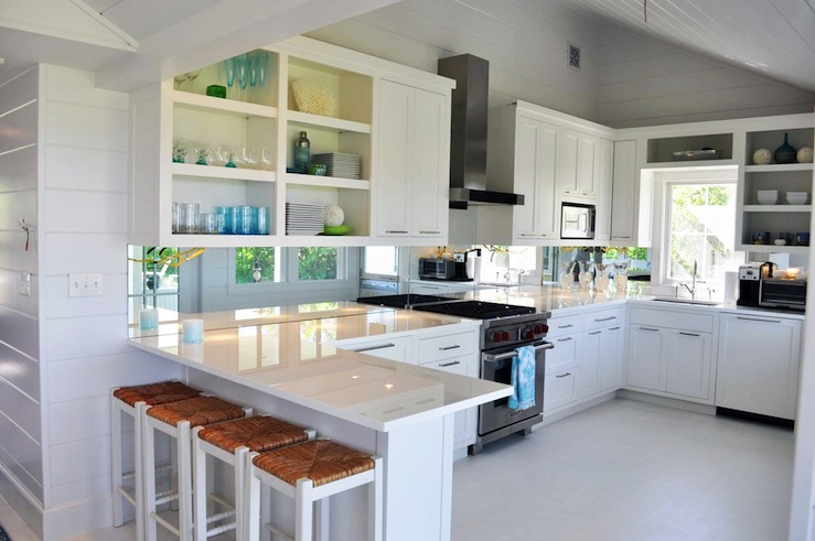 White Quartz Countertops Chicago
