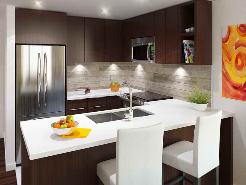 White Quartz Countertops Kitchen Quartz Countertops Chicago Super White  Countertops, IL